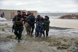 افغانستان میں ایک ہفتے سے بارشوں اور سیلاب کا سلسلہ جاری، ہلاکتیں 63 ہوگئیں