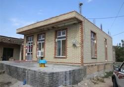 پایان ساخت واحدهای مسکونی مددجویان کمیته امداد در مناطق زلزلهزده