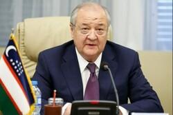دیدار وزیر خارجه ازبکستان با معاون رهبر طالبان