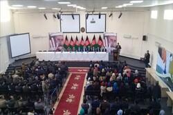 اعضای جدید کمیسیونهای انتخابات افغانستان سوگند یاد کردند