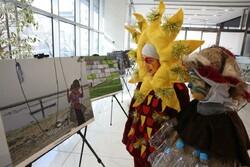 چهارمین جشنواره ملی عکس آب