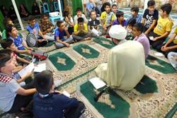 فعالیت ۲۵ هزار کانون فرهنگی و هنری در سطح مساجد کشور