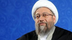 New Judiciary chief to be named within days: Amoli Larijani