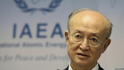 Iran has accelerated production of enriched uranium: IAEA chief