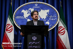 Tehran: Europe would be facing terrorists if Hezbollah did not exist
