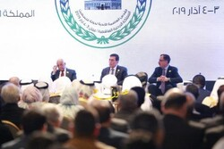 Arab Inter-Parliamentary Union opposes normalization of ties with Israeli regime