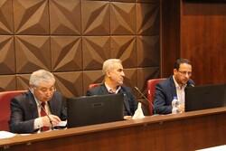 افزایش ارتباطات علمی در حوزه کشاورزی بین ایران و قرقیزستان