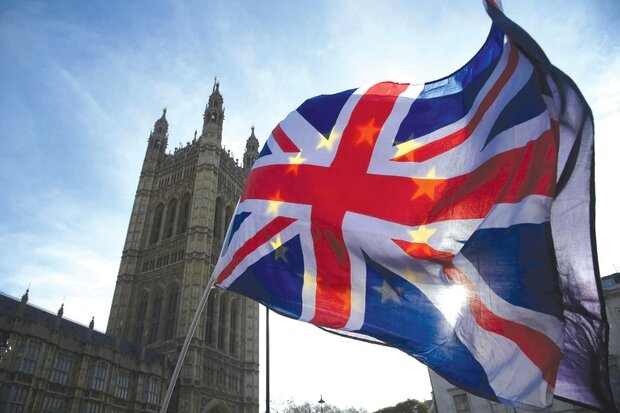 ضعیفترین رشد شرکتهای انگلیسی از آوریل ۲۰۱۳ میلادی تا کنون