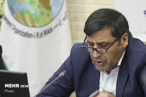 پروژه ممیزی مراتع در ۳ میلیون هکتار اراضی استان سمنان انجام شد