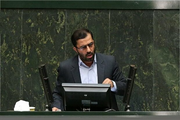 Iranian lawmaker calls for withdrawing from JCPOA, disapproving CFT