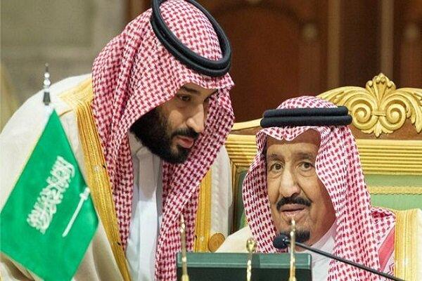 سعودی عرب کا جولان کی بلندیوں کے بارے میں عوام فریبانہ بیان