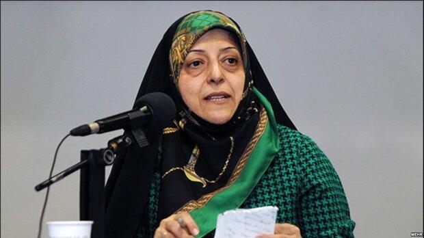Women constitute 27% of faculty board members in Iran