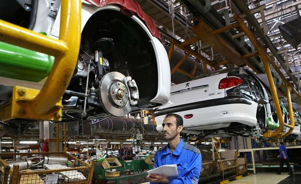Over 873,000 cars manufactured in 11 months