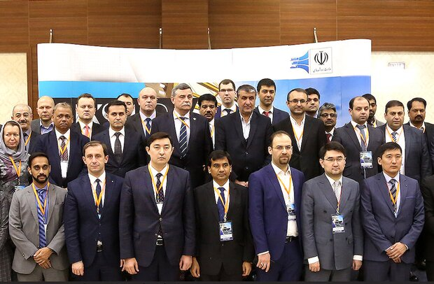 Tehran hosting 7th meeting of INSTC's coordination council