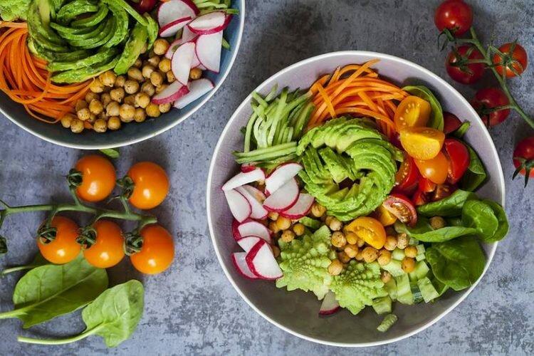 گیاهخواری ریسک عفونت های مجاری ادراری را کاهش می دهد