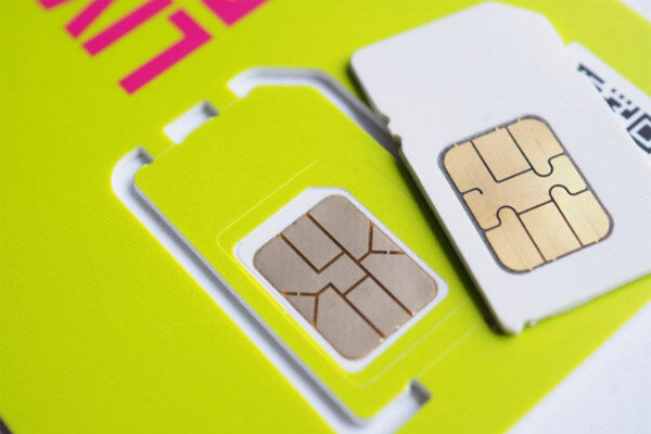 سیم کارت های با هویت جعلی تعیین تکلیف شود