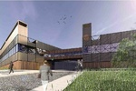 Iranian students win award at American architecture event