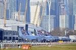 لغو تمام پروازهای شرکت هواپیمایی انگلیس به مقصد مصر