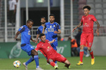 Esteghlal Tehran suffers heavy defeat against Qatari Al Duhail in Doha