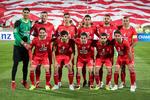 Persepolis nefes kesen maç için katar'a gidiyor