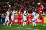 پرسپولیس و سپاهان هنوز از جدول AFC حذف نشدهاند