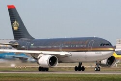 مجوز اردن به شرکتهای هواپیمایی برای استفاده از آسمان سوریه