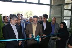 نمایشگاه آثار همایش «مدرسه ایرانی ـ معماری ایرانی» گشایش یافت