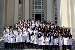 ظرفیت ۸ هزار نفری ۳ رشته پرطرفدار علوم پزشکی در کنکور سراسری
