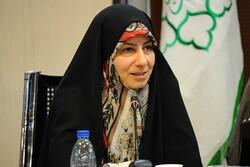 تهران بیش از پیش در حال زنانهشدن است