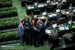 پادکست: از اخم تا لبخند علی لاریجانی!