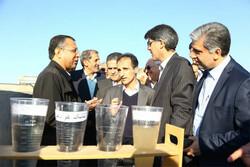 تکمیل طرح فاضلاب تهران ۳۰ هزار میلیارد تومان اعتبار نیاز دارد