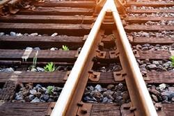کشف بیش از ۴۰۰ کیلوگرم ریل راه آهن سرقتی در اسفراین