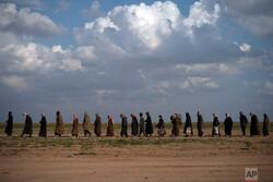 Ortadoğu'da çekilen ayın en iyi fotoğrafları