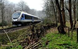 تخصيص قطار لطارئ لنقل المسافرين من أهواز الى طهران