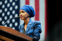 Muslim congresswomen slam Israeli regime for killing Palestinians