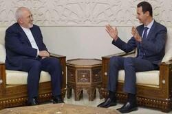 Bakan Zarif, Esad'ın davetlisi olarak Suriye'ye gidiyor