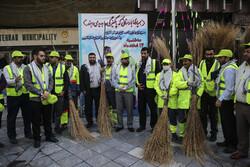 اولین دوره انتخاب فصلی پاکبان نمونه شهر تهران، مردادماه امسال برگزار میشود