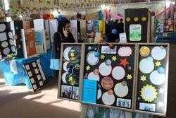 جشنواره پروژههای علمی دانشآموزان ابتدایی استان بوشهر برگزار شد