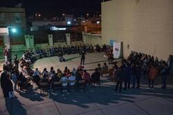زنگ آغاز جشنواره تئاتر خیابانی در بوشهر نواخته شد
