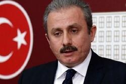 TBMM Başaknı Şentop Azerbaycan'ı ziyaret edecek