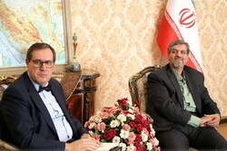 Portuguese official expresses readiness to expand ties with Iran
