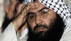سکیورٹی کونسل نے جیش محمد کے سربراہ کا نام پابندیوں کی فہرست میں شامل کردیا