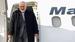 Zarif says will visit Syria in near future