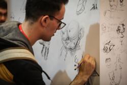 """النسخة الحادي عشرة من مهرجان """"الرسوم المتحركة"""" / صور"""