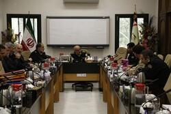 ضرورت تقویت ساختار پلیس بینالملل متناسب با تراز انقلاب اسلامی