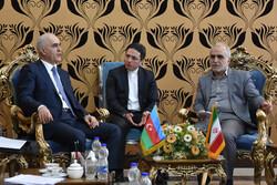 آمادگی ایران و آذربایجان برای انعقاد قراردادهای بانکی