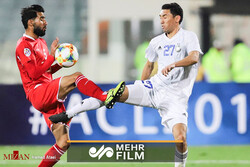 VIDEO: Persepolis draw 1-1 against Pakhtakor in AFC Champions 2019