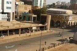 اعتصاب سراسری پایتخت سودان را فرا گرفت