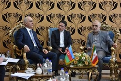 Iran, Azerbaijan agree on banking cooperation