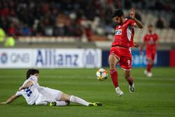 ترابی در جمع ۸ بازیکن برتر هفته ششم لیگ قهرمانان آسیا